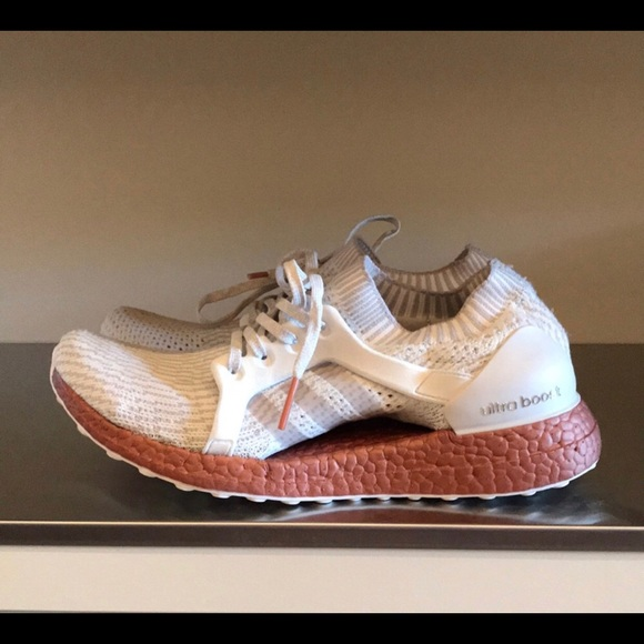 huge selection of 32dbe a084e Adidas ultra boost Rose Gold